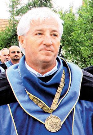 Lakatos Tibor