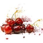 Cseresznye, meggy